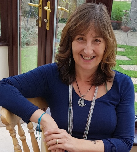 Clare Newman (Somerset)