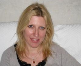 Tonia Garrett (Middlesex)