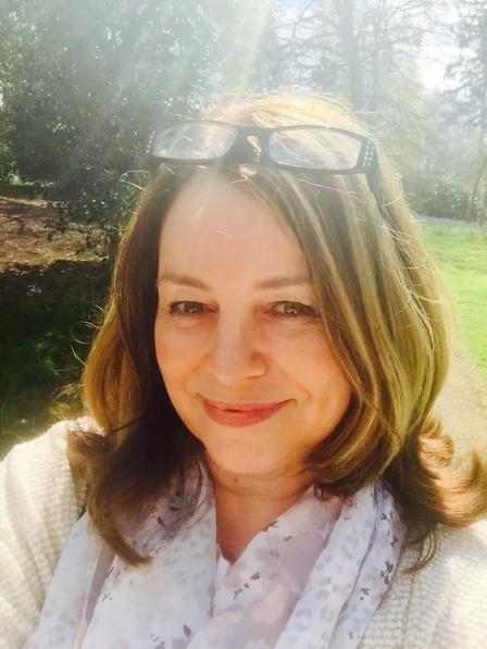 Sylvia Wilkins (Hampshire/Surrey)
